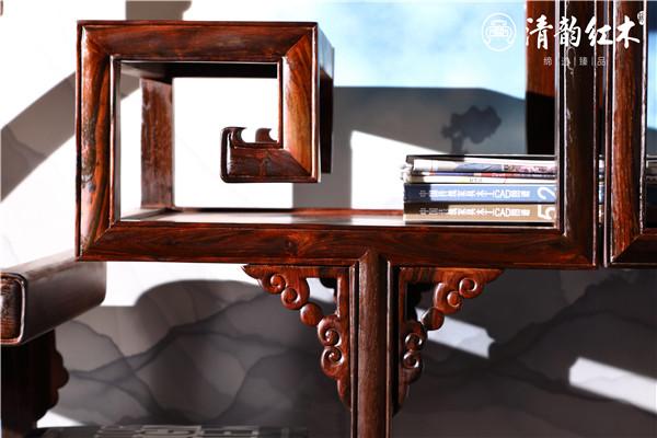 简述巴里黄檀家具家具的优巴里黄檀家具点